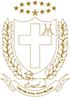 Chiesa Cristiana Universale Della Nuova Gerusalemme Logo